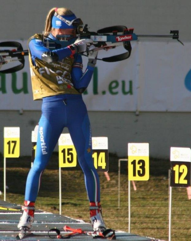 04.12.16 - Seconda sprint in Val Ridanna